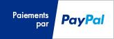 Logo paypal paiements fr